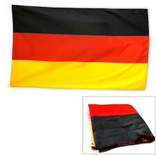 Large 5ft X 3ft 5'x3' German Flag Germany Country Banner National Flags