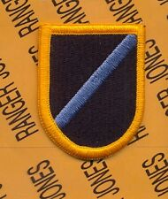 US Army LITF Light Infantry Task Force Airborne beret flash patch #2 m/e