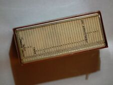 Arequipt Slide Charger with 30 plus slides young boy's birthday 1950s Red Border