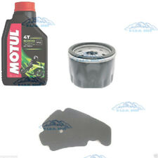 KIT D'ENTRETIEN PIAGGIO BEVERLY , CARNABY ,125/200/250/300