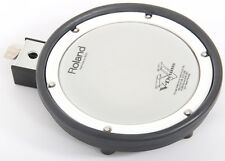 "Roland PDX-8 10"" Mesh Dual Trigger Electronic Snare / Tom Pad For Electric Kit"
