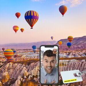 10 Days |Turkey travel prepaid SIM card |Unlimited 4G data |Overseas-roaming