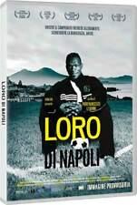 Loro Di Napoli DVD POPOLI DOC