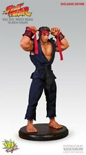 PCS Evil Ryu  1/4 Scale Street Fighter Statue , NTSideshow