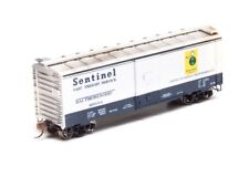 Athearn ATH73521 HO RTR 40' Youngstown Door Box Baltimore & Ohio 466014