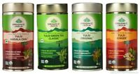 Organic India 100 gm Tulsi Ginger/ Original/ Masala/ Green Tea - Select Flavor