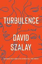 Turbulence by David Szalay #7899