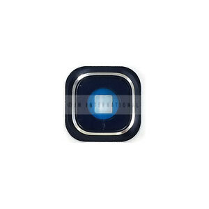 Camera Glass Lens Cover Black for Samsung Galaxy Note 5 N920P N920T N920V N920A