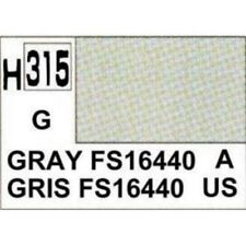 H315 Gris FS16440 brillant Gunze 10ml