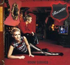 CD de musique édition pour Métal Roxette