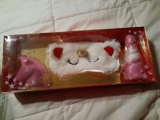 Juicy couture Bath Fizzers set