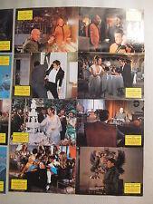 JAMES BOND 007 IM GEHEIMDIENST IHRER MAJESTÄT - WA Aushangfotos Lobbycards (#9)