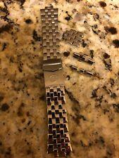 Vostok Amphibian Metal Bracelet 22mm Lug width