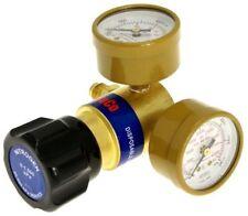 Portable Nitrogen Gas Regulator 1 Stage Bottom Entry  RG1MNI15