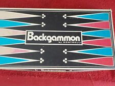 Backgammon by Kontrell board game  (EB)