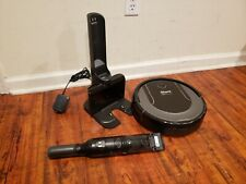 Shark RV851WV ION Robot Vacuum Handheld Cleaning System