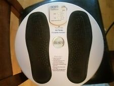 Dr. Ho's Circulation Promoter Massager Relief for Feet and Legs Tens Device