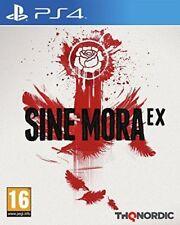 Jeux vidéo multi-joueur region free sur Sony PlayStation 4