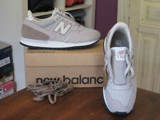ZAPATILLAS NEW BALANCE 770 BROWN HEEL PACK UK 8  LIMITED EDITION SHOES