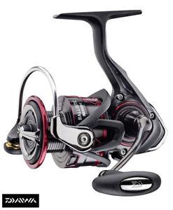 New Daiwa 17 Ballistic LT Fishing Spinning Reels - All Sizes / Models