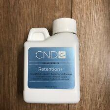 CND Liquid Retention False Nails 4oz