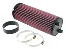 K&N Drop In Air Filter for Volvo V70R/S60R 2.5L-L5 Turbo