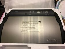 NEW FoodSaver V2860 Stainless Black Vacuum Sealing System with Extras (see list)