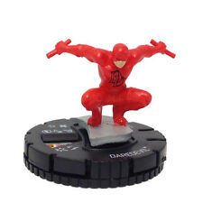 Daredevil (015) Marvel HeroClix M/NM with Card Deadpool