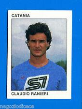 CALCIO FLASH '84 Lampo - Figurina-Sticker n. 45 - RANIERI - CATANIA -New