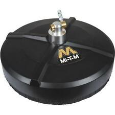 "Mi-T-M Pressure Washer Rotary Surface Cleaner 14"" 4200psi AW70208009"