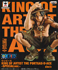 BANPRESTO ONE PIECE KING OF ARTIST PORTGAS D. ACE SPECIAL VERSION ESPOSTO