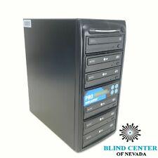 ProDuplicator 1 To 5 CD Copier DVDRW