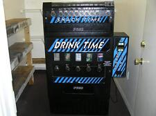 Vm150, Vm151, Vm250 & Vm251 Snack or Soda Vending Machine Fr32 Key / New