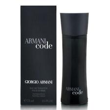 ARMANI CODE de GIORGIO ARMANI - Colonia / Perfume EDT 75 mL - Man / Uomo
