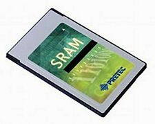($0 p& h) Pretec PCMCIA SRAM Memory Card with Attribute 256K Pn: SRAM256k