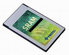 ($0 p& h) Pretec PCMCIA 256kb 8-bit SRAM Memory Card with Attribute Pn: SRAM256k