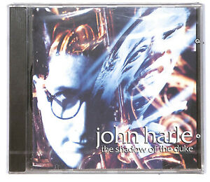 EBOND  John Harle – The Shadow Of The Duke CD CD033153
