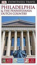 """Totalmente nuevo """"Filadelfia & el libro guía de Pennsylvania Dutch país!!!"""