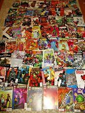Marvel Comics Lot of 70 Issues - Spider-Man, X-Men, more