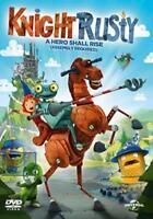 Knight Rusty DVD Neuf DVD (8300084)