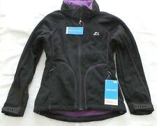 Target Dry Ladies Platinum Fleece Jacket.  size 10