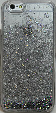 Bling Luxury Glitter Back Case Cover for Apple iPhone 6 and 6S Gray grey new C1