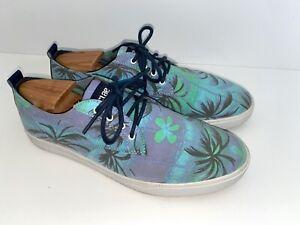 CLAE Sneaker Turnschuhe Schuhe Gr. 42,5