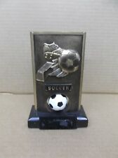Soccer spin trophy resin award Marco Rfh9654