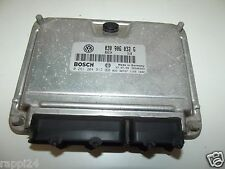 VW Polo 6N2 Motorsteuergerät 1,0l MPI AUC 030 906 032 G 030906032G 030997032HX
