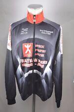 DECCA Jacke cycling jersey Fahrrad Bike Rad Trikot jacket Gr. XXL 66cm K1