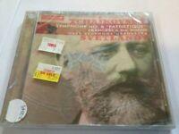Tchaikovsky: Symphony No. 6 - Pathetique, Francesca da Rimini