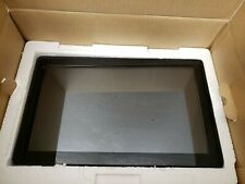 """ELO 1593L - OPEN FRAME - E331799 -15.6"""" WIDE LCD TOUCH SCREEN MONITOR - USED"""
