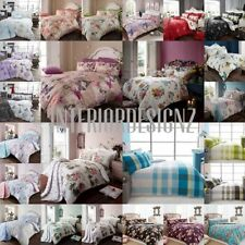 Vintage/Retro Floral Bedding Sets & Duvet Covers