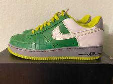 2007 Nike Air Force 1 '07 Premium 'Gauchos Gym' - Size 10 - 315180 311 - AF1